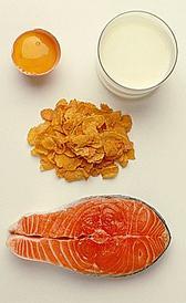 5 alimentos para obtener más vitamina D