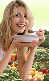 Las vitaminas son necesarias para una dieta equilibrada