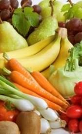 Vitamina A en alimentos