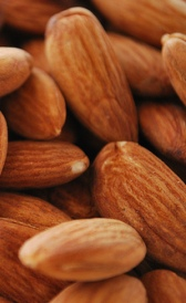 Vitamina B2 en alimentos