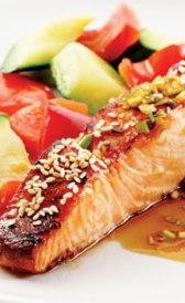 Vitamina B6 en alimentos