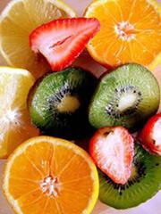 vegetales y frutas con vitamina b12