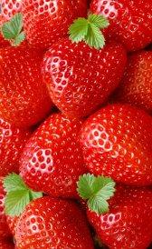 Vitaminas de las fresas