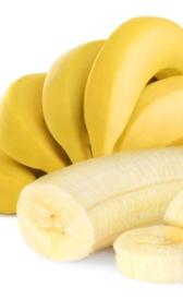 Vitaminas del plátano